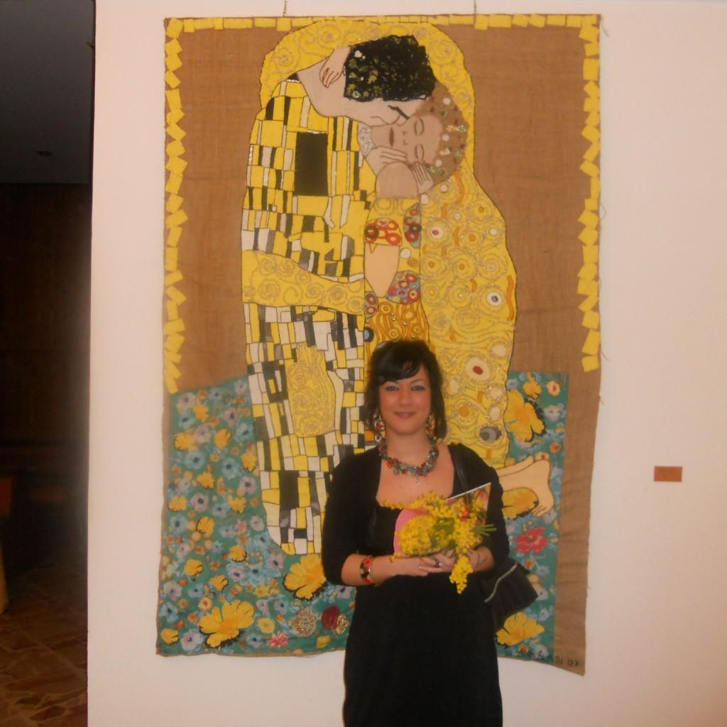 Omaggio A Klimt