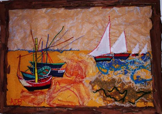 Omaggio A Van Gogh 2005