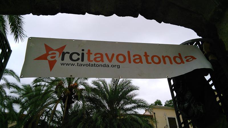 Circoli Arci Di Palermo