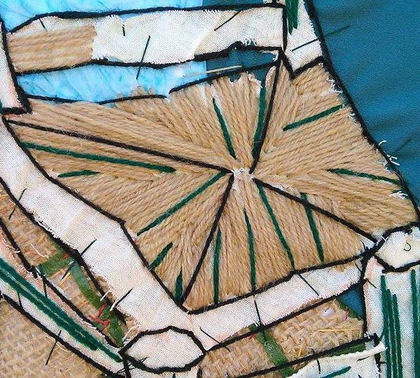 Omaggio A Van Gogh La Sedia