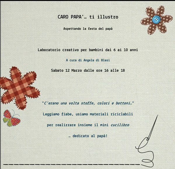 Caro Papà Ti Illustro