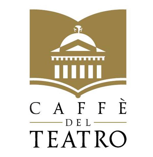 Logo Caffè Teatro Massimo