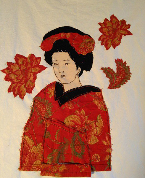 Madame Butterfly 5