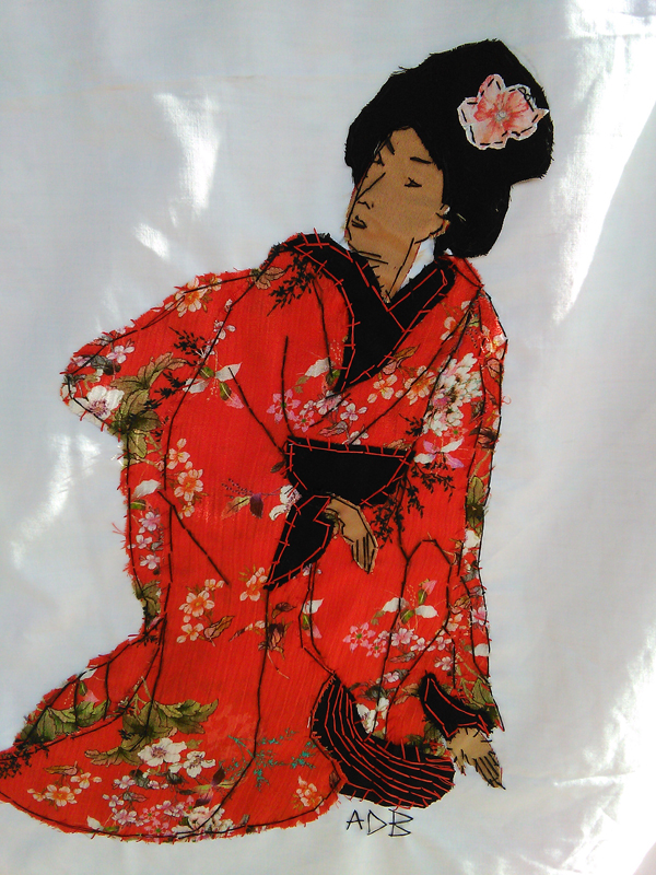 MADAME BUTTERFLY MOSTRA