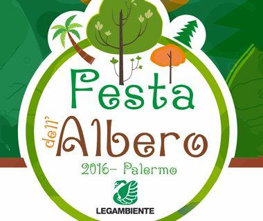 Fiabe Di Stoffa Per La  Festa Dell'Albero-  Legambiente 2016 Palermo