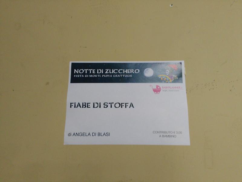 NOTTE DI ZUCCHERO 3
