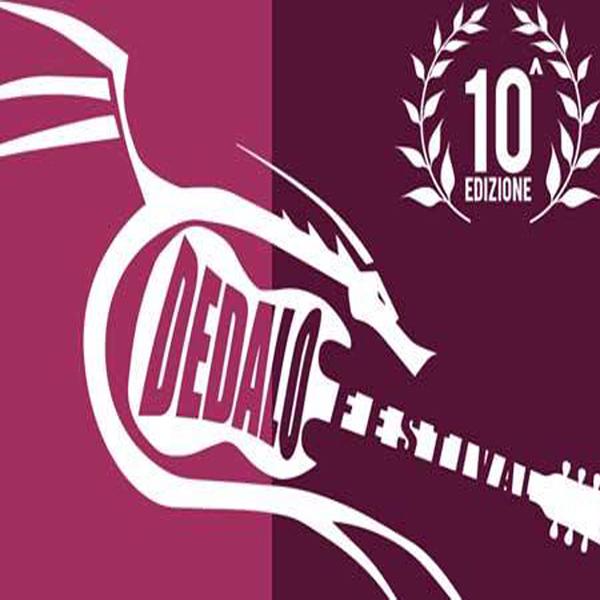 Dedalo Festival Burgio 2017