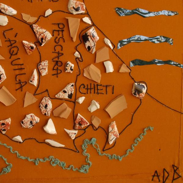 Mostra Riciclo, Arte E Ricostruzione (adotta Una Bottega In Abruzzo)