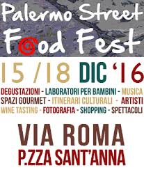 Spazio Creativo Al Palermo Street Food Fest